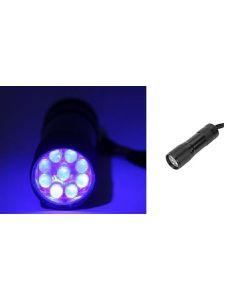 Blacklight lampje