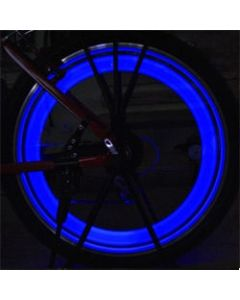 Led Spaakverlichting Blauw