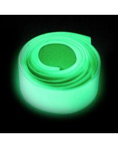 Lichtgevende tape 1cm breed 1m lang