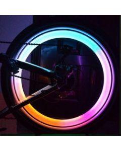 Led Spaakverlichting alle kleuren